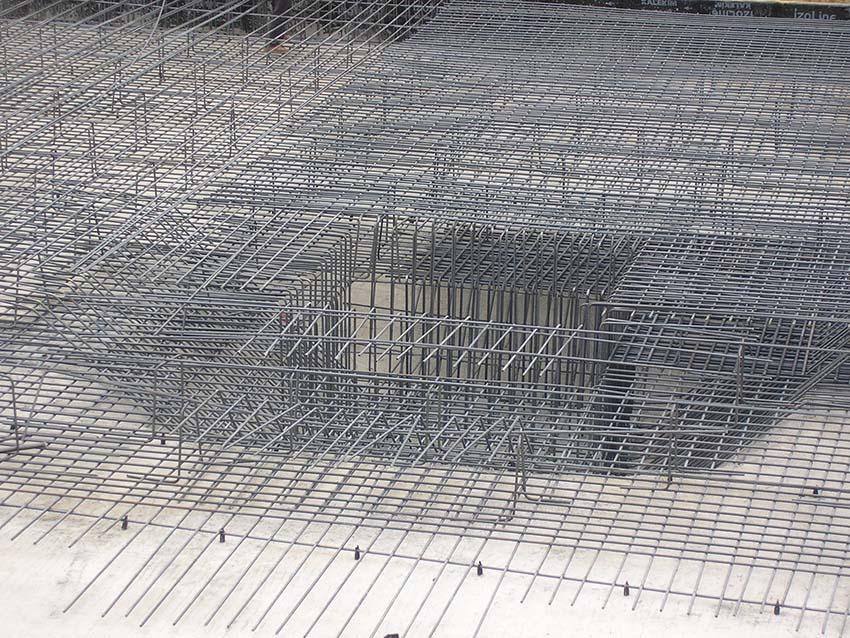 Kale Kalıp Tuzla Fabrikası
