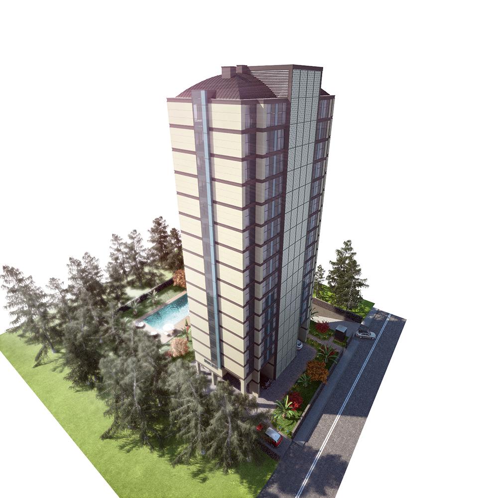 Vema Yapı / Erkan İnşaat Projesi
