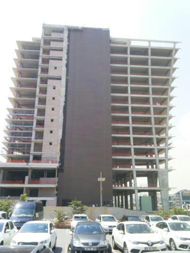 Sadabad İnşaat / Kağıthane Güney Plaza Projesi