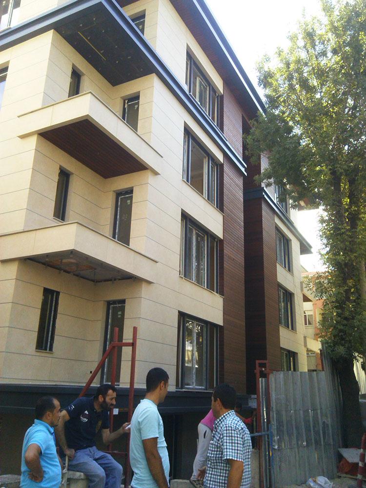 Ümit İnşaat / Yeşilköy Projesi